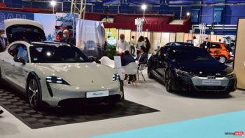 Salon Ever Monaco 2021,le tour des principaux exposants