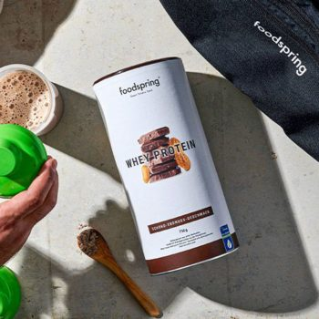 Adopter une routine alimentaire sportive avec Foodspring